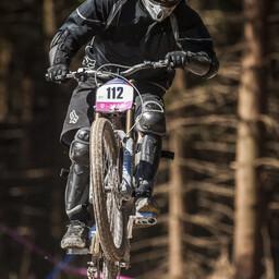 Photo of Steve BARKER at Willingen