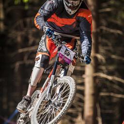 Photo of Rider 85 at Willingen