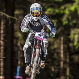 Photo of Rider 119 at Willingen