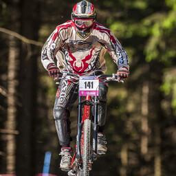 Photo of Rider 141 at Willingen