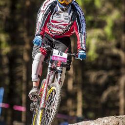Photo of Rider 78 at Willingen