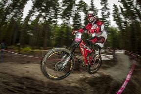 Photo of Chris KOVARIK at Willingen