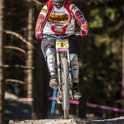 Photo of Helen GASKELL at Willingen