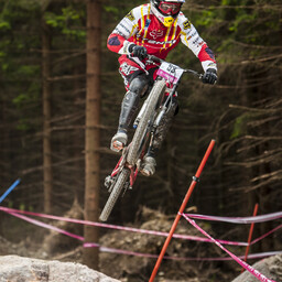 Photo of Claudio CALUORI at Willingen