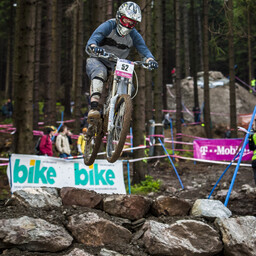 Photo of Chris BALL (1) at Willingen