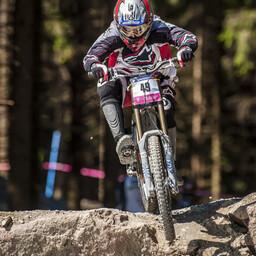 Photo of Scott BEAUMONT at Willingen
