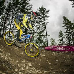 Photo of Dan ATHERTON at Willingen