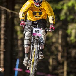 Photo of Rider 169 at Willingen