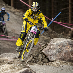 Photo of Rider 110 at Willingen