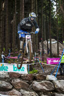 Photo of Glyn O'BRIEN at Willingen