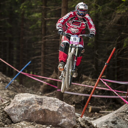Photo of Marc BEAUMONT at Willingen