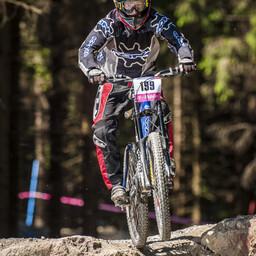 Photo of Rider 199 at Willingen