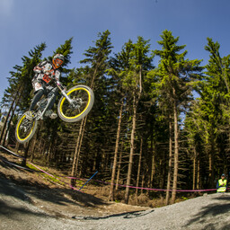 Photo of Mickael PASCAL at Willingen