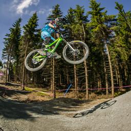 Photo of Justin HAVUKAINEN at Willingen