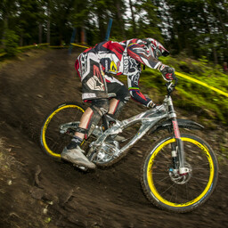 Photo of Greg MINNAAR at Schladming