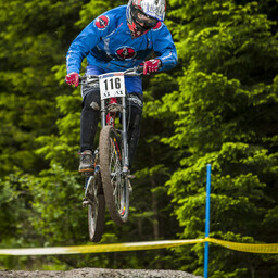 Photo of Iain COOKSON at Schladming