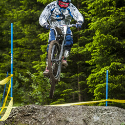 Photo of Marcel BEER at Schladming