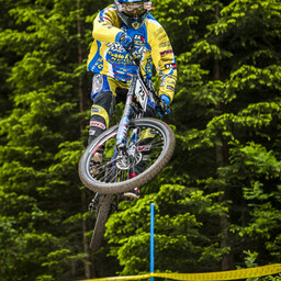 Photo of Adam VAGNER at Schladming