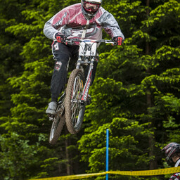 Photo of Rider 88 at Schladming