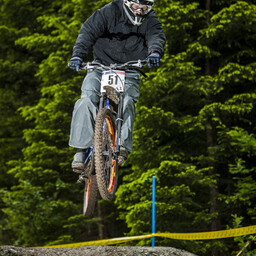 Photo of Kamil TATARKOVIC at Schladming