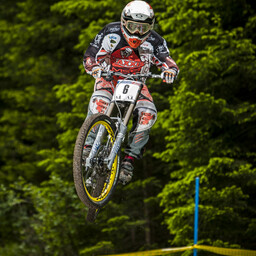 Photo of David VAZQUEZ LOPEZ at Schladming