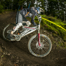 Photo of Kris HARGREAVES at Schladming