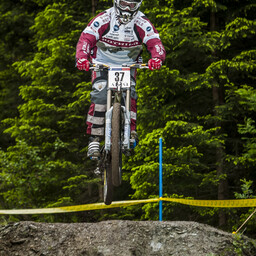 Photo of Mickael DELDYCKE at Schladming