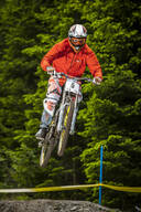 Photo of Mickael PASCAL at Schladming