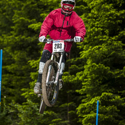 Photo of Lee PINCHER at Schladming
