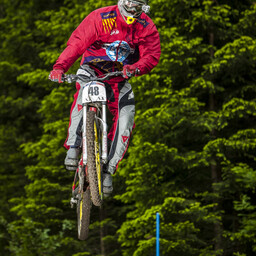 Photo of Filip POLC at Schladming