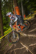 Photo of Kyle STRAIT at Schladming