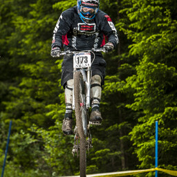 Photo of Rider 173 at Schladming