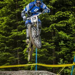 Photo of Romain LESCURE at Schladming