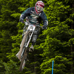 Photo of Andrew NEETHLING at Schladming