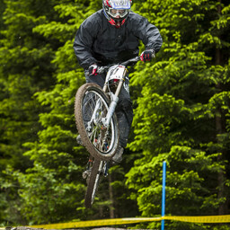 Photo of Scott BEAUMONT at Schladming
