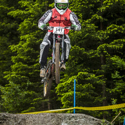 Photo of Rider 141 at Schladming