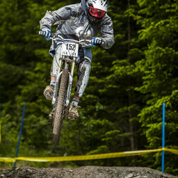 Photo of Rider 152 at Schladming