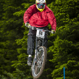 Photo of Rider 66 at Schladming
