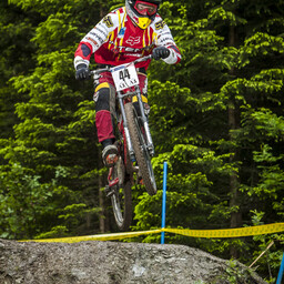 Photo of Claudio CALUORI at Schladming