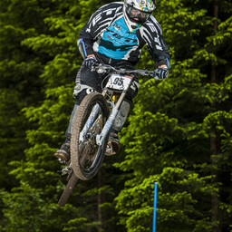 Photo of Duncan RIFFLE at Schladming