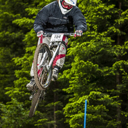 Photo of Rider 154 at Schladming