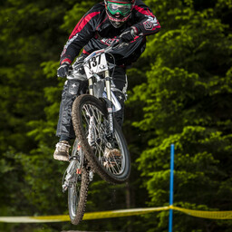 Photo of Rider 137 at Schladming