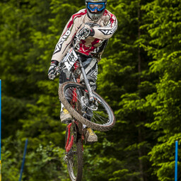 Photo of Rider 103 at Schladming