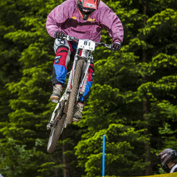 Photo of Thomas RYSER at Schladming