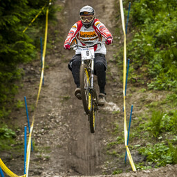 Photo of Helen GASKELL at Schladming