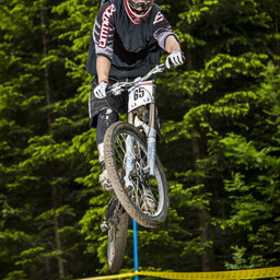 Photo of Daniel HARPER at Schladming
