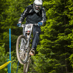 Photo of David YOUNG at Schladming