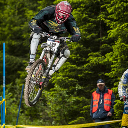 Photo of Rider 199 at Schladming