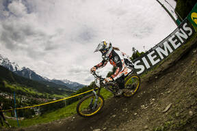 Photo of Marielle SANER at Schladming