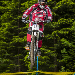 Photo of Marc BEAUMONT at Schladming